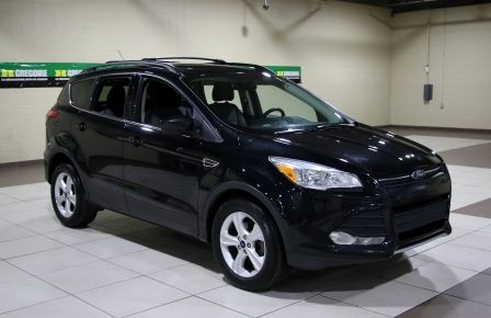 2014 Ford Escape SE AUTO A/C GR ELECT MAGS BLUETOOTH in Carignan