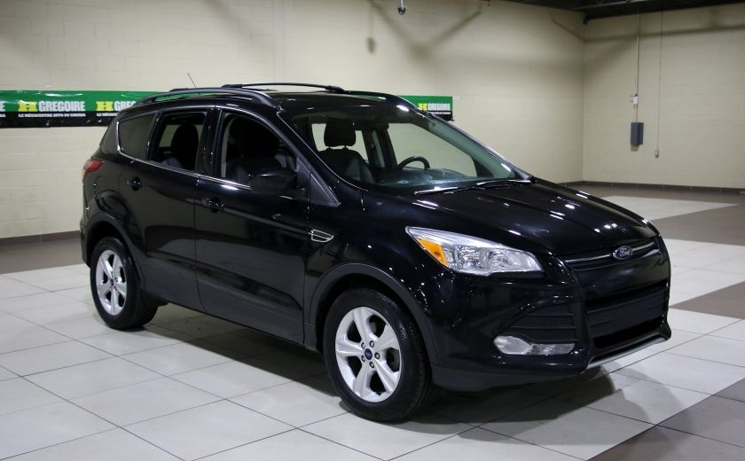 2014 Ford Escape SE AUTO A/C GR ELECT MAGS BLUETOOTH #0