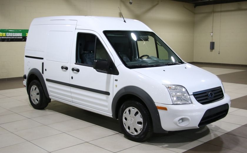 2012 Ford Transit Connect XLT AUTO A/C GR ELECT #0