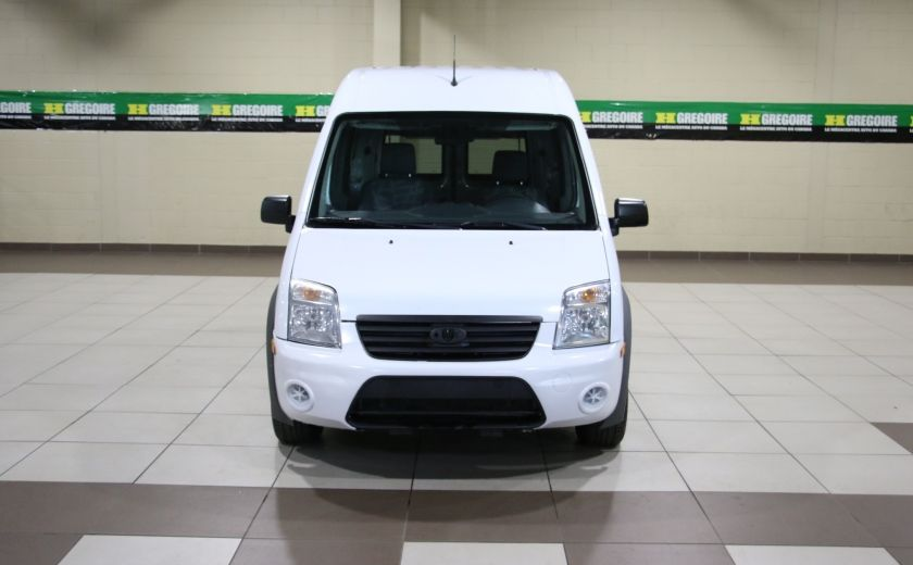 2012 Ford Transit Connect XLT AUTO A/C GR ELECT #1