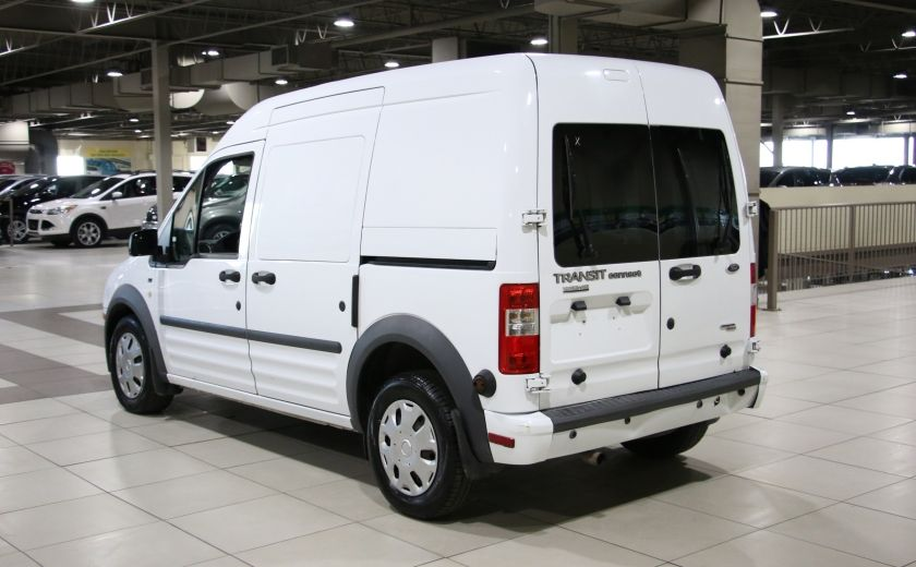 2012 Ford Transit Connect XLT AUTO A/C GR ELECT #2