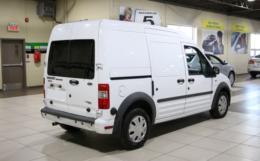 2012 Ford Transit Connect XLT AUTO A/C GR ELECT #4