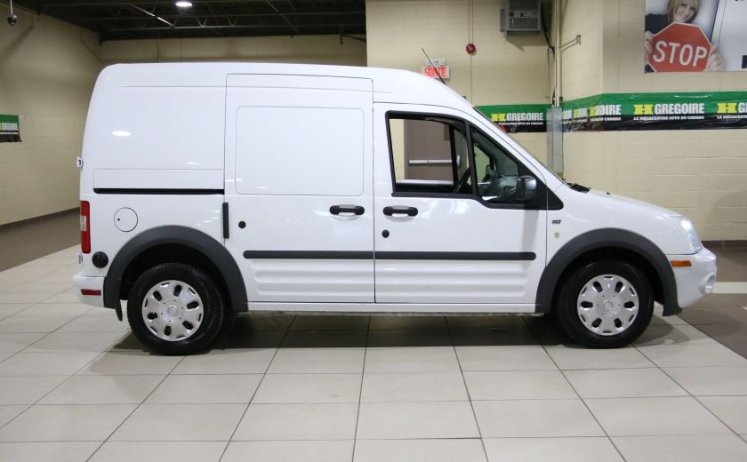 2012 Ford Transit Connect XLT AUTO A/C GR ELECT #5