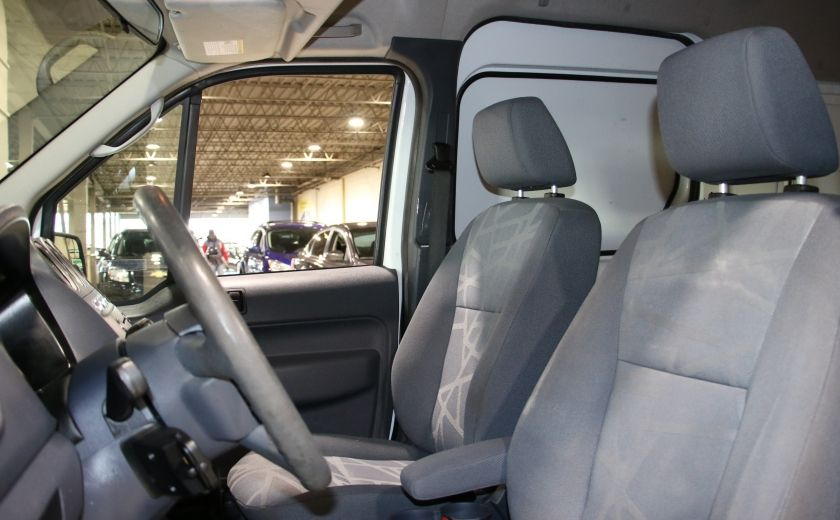 2012 Ford Transit Connect XLT AUTO A/C GR ELECT #7