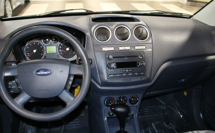 2012 Ford Transit Connect XLT AUTO A/C GR ELECT #9