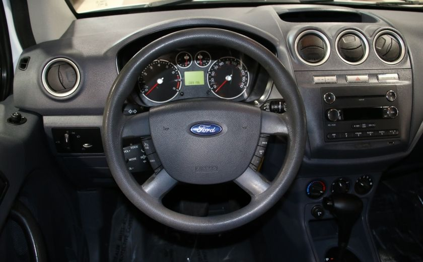 2012 Ford Transit Connect XLT AUTO A/C GR ELECT #10