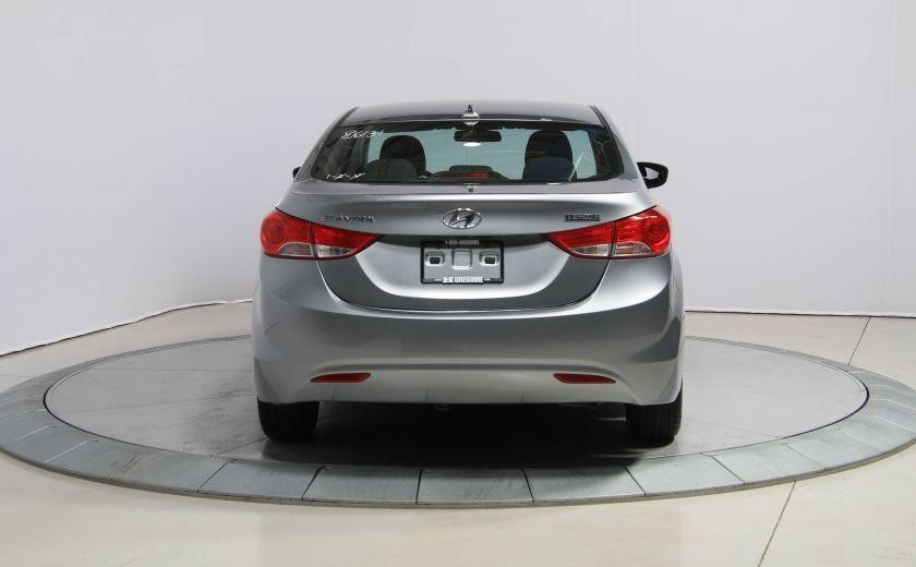 2016 Hyundai Elantra GL AUTO A/C GR ELECT BLUETOOTH #5