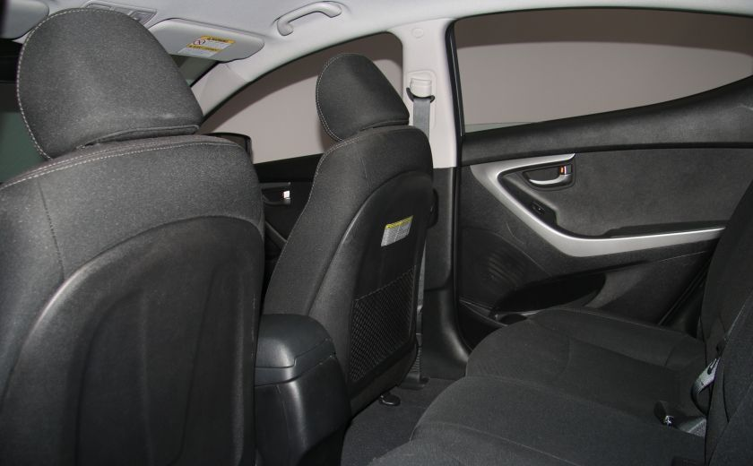 2016 Hyundai Elantra GL AUTO A/C GR ELECT BLUETOOTH #17