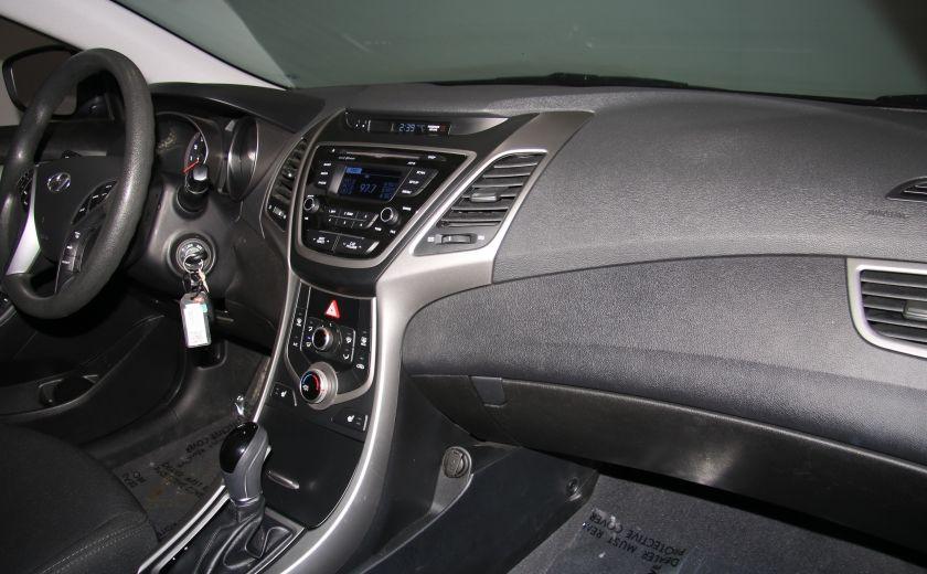 2016 Hyundai Elantra GL AUTO A/C GR ELECT BLUETOOTH #21