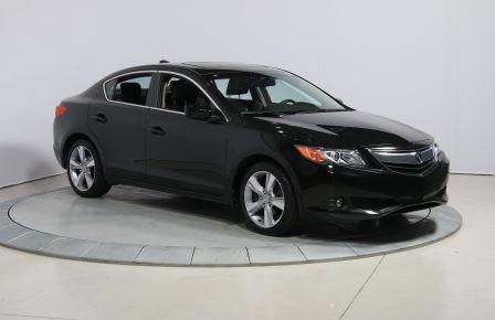 2013 Acura ILX Premium Pkg AUTO A/C CUIR TOIT MAGS CAM.RECUL in Estrie