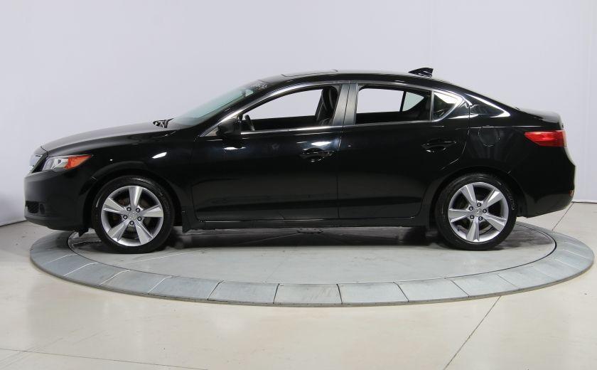 2013 Acura ILX Premium Pkg AUTO A/C CUIR TOIT MAGS CAM.RECUL #3