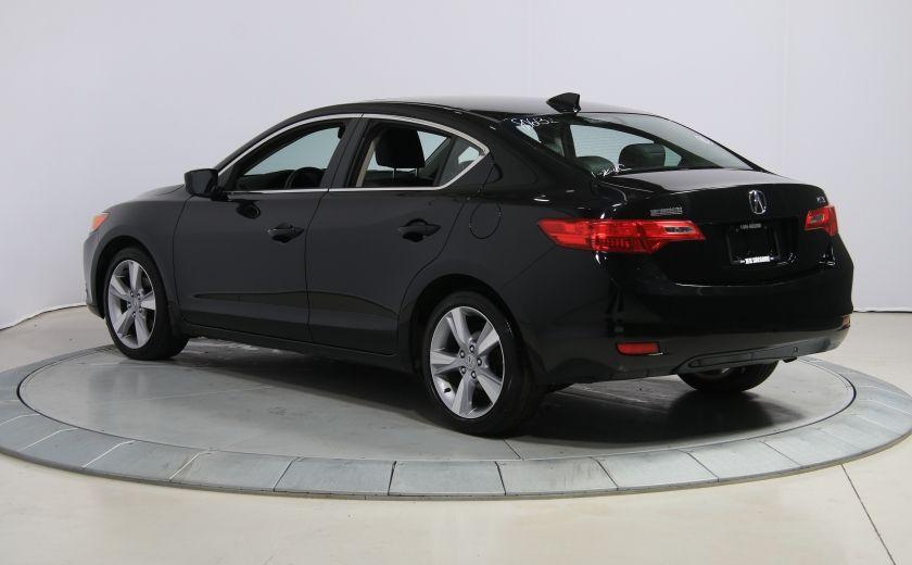 2013 Acura ILX Premium Pkg AUTO A/C CUIR TOIT MAGS CAM.RECUL #4
