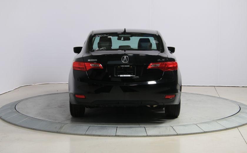 2013 Acura ILX Premium Pkg AUTO A/C CUIR TOIT MAGS CAM.RECUL #5