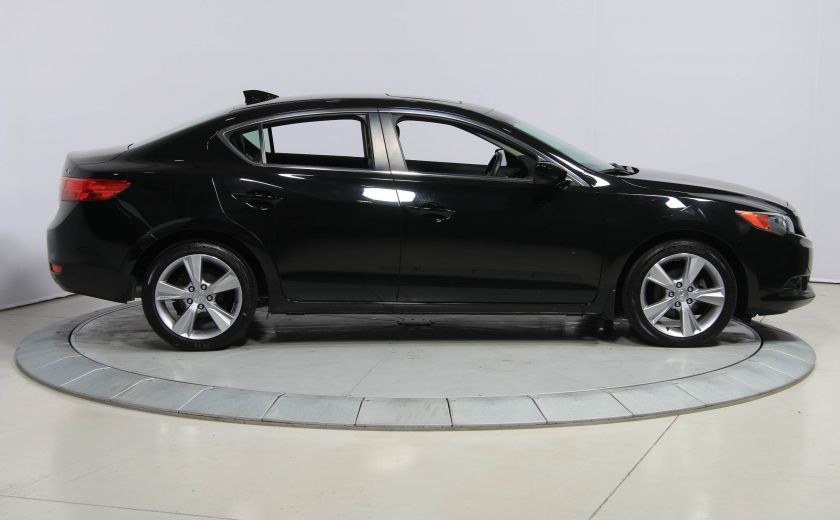 2013 Acura ILX Premium Pkg AUTO A/C CUIR TOIT MAGS CAM.RECUL #7