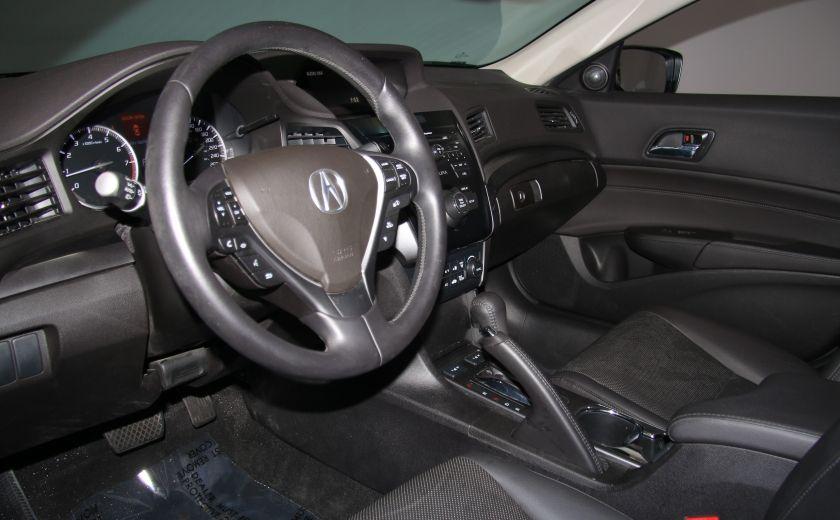 2013 Acura ILX Premium Pkg AUTO A/C CUIR TOIT MAGS CAM.RECUL #8