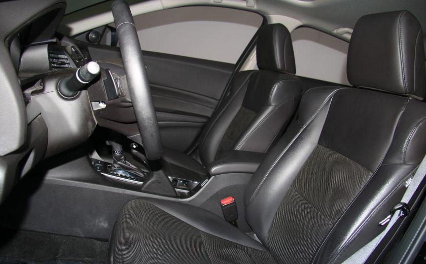2013 Acura ILX Premium Pkg AUTO A/C CUIR TOIT MAGS CAM.RECUL #9