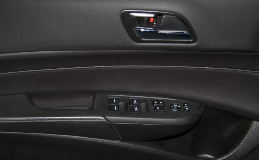 2013 Acura ILX Premium Pkg AUTO A/C CUIR TOIT MAGS CAM.RECUL #10