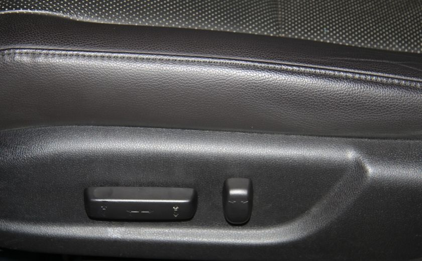2013 Acura ILX Premium Pkg AUTO A/C CUIR TOIT MAGS CAM.RECUL #11