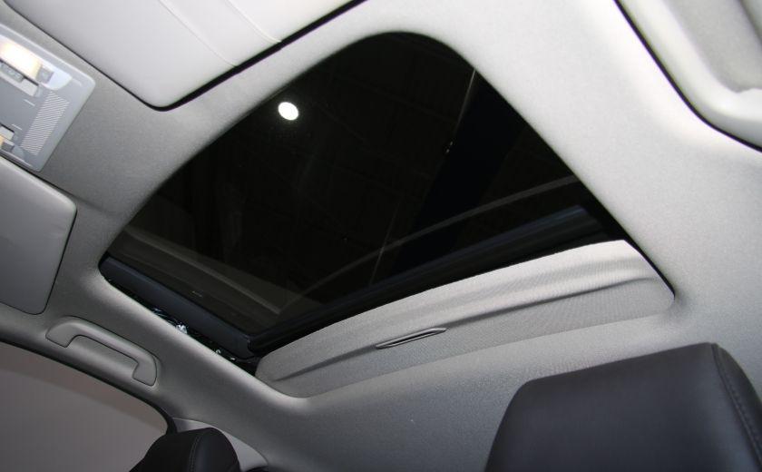 2013 Acura ILX Premium Pkg AUTO A/C CUIR TOIT MAGS CAM.RECUL #12