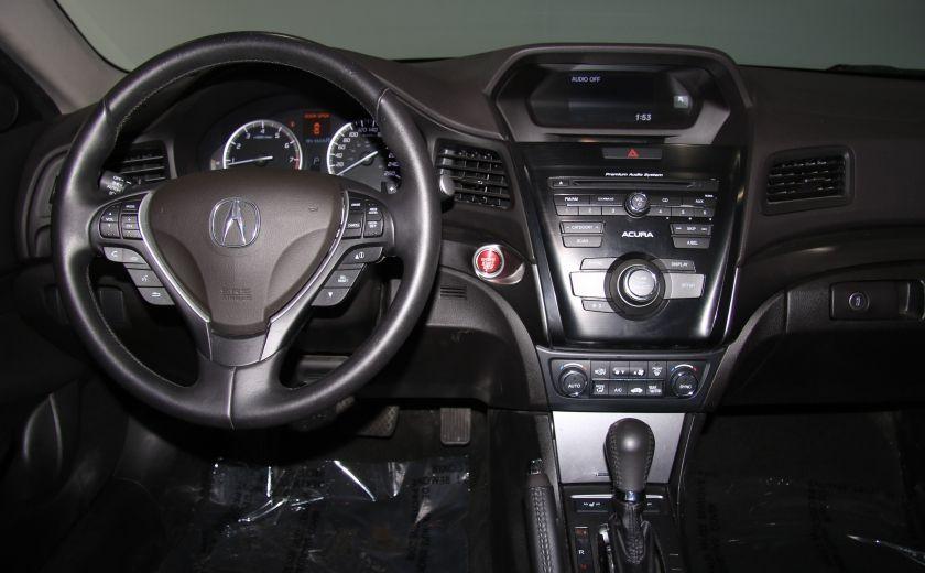 2013 Acura ILX Premium Pkg AUTO A/C CUIR TOIT MAGS CAM.RECUL #14