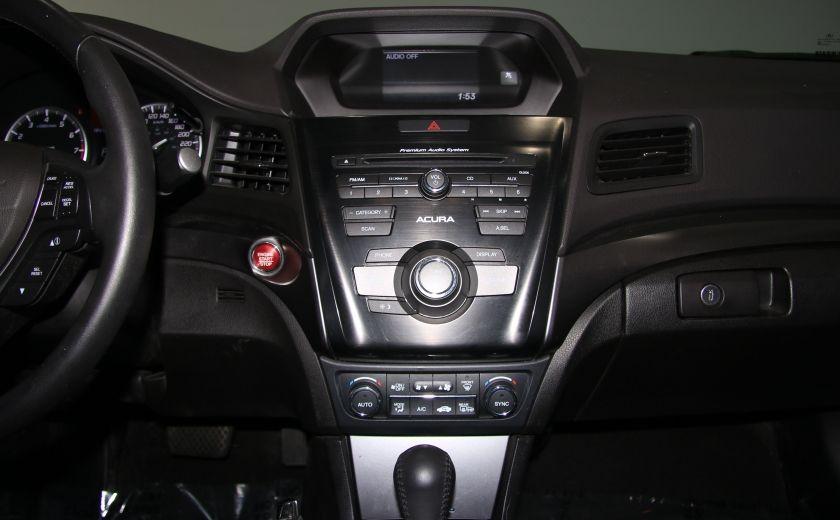 2013 Acura ILX Premium Pkg AUTO A/C CUIR TOIT MAGS CAM.RECUL #16