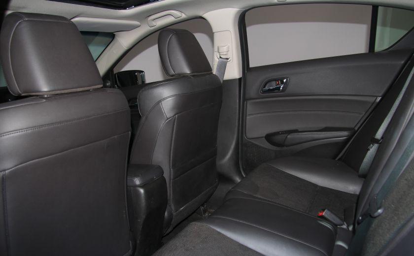 2013 Acura ILX Premium Pkg AUTO A/C CUIR TOIT MAGS CAM.RECUL #20