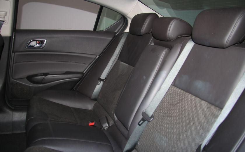 2013 Acura ILX Premium Pkg AUTO A/C CUIR TOIT MAGS CAM.RECUL #21