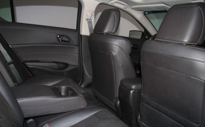 2013 Acura ILX Premium Pkg AUTO A/C CUIR TOIT MAGS CAM.RECUL #22