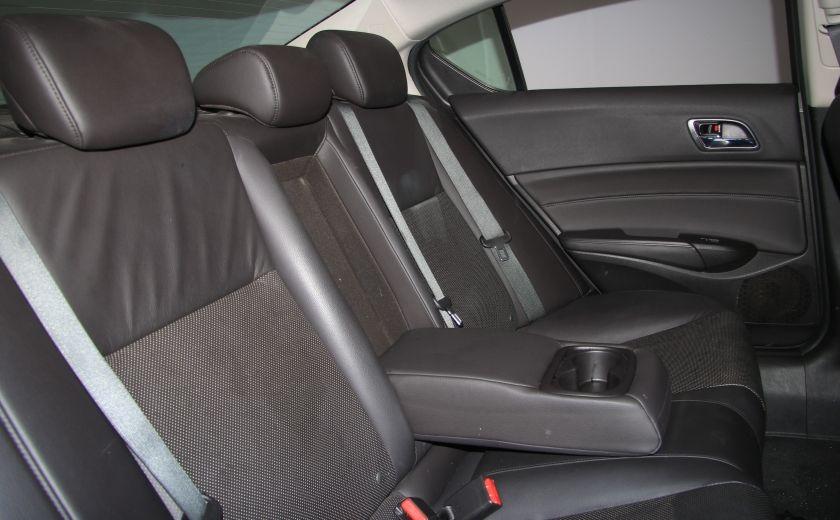 2013 Acura ILX Premium Pkg AUTO A/C CUIR TOIT MAGS CAM.RECUL #23