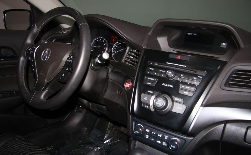 2013 Acura ILX Premium Pkg AUTO A/C CUIR TOIT MAGS CAM.RECUL #25