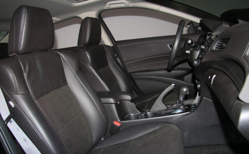 2013 Acura ILX Premium Pkg AUTO A/C CUIR TOIT MAGS CAM.RECUL #26