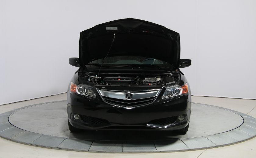 2013 Acura ILX Premium Pkg AUTO A/C CUIR TOIT MAGS CAM.RECUL #28