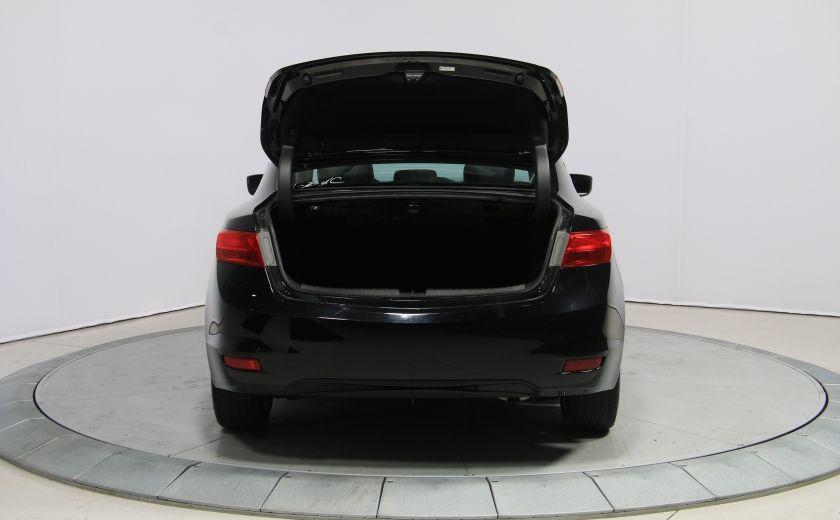 2013 Acura ILX Premium Pkg AUTO A/C CUIR TOIT MAGS CAM.RECUL #29