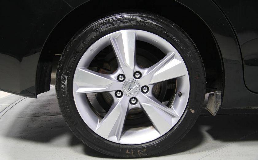 2013 Acura ILX Premium Pkg AUTO A/C CUIR TOIT MAGS CAM.RECUL #32