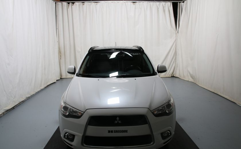 2012 Mitsubishi RVR GT AWD AUTO A/C GE MAGS BLUETOOTH #1