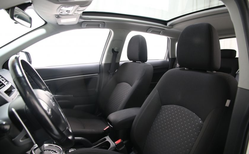 2012 Mitsubishi RVR GT AWD AUTO A/C GE MAGS BLUETOOTH #10