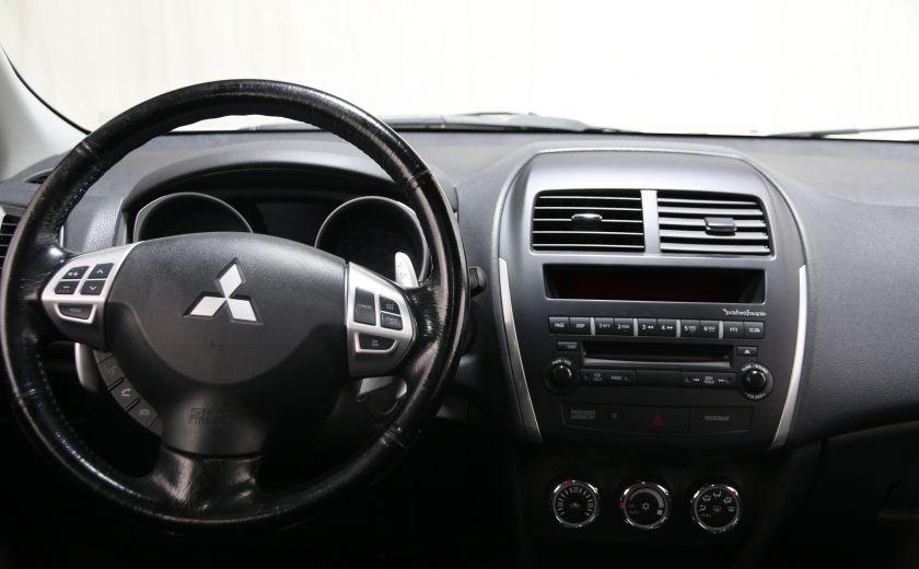 2012 Mitsubishi RVR GT AWD AUTO A/C GE MAGS BLUETOOTH #12