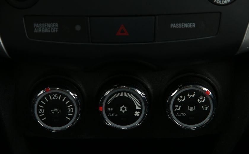 2012 Mitsubishi RVR GT AWD AUTO A/C GE MAGS BLUETOOTH #14