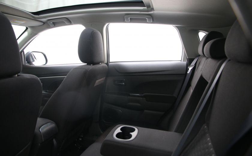2012 Mitsubishi RVR GT AWD AUTO A/C GE MAGS BLUETOOTH #15