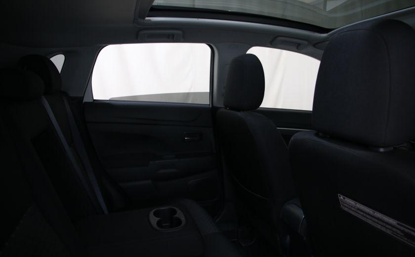 2012 Mitsubishi RVR GT AWD AUTO A/C GE MAGS BLUETOOTH #17