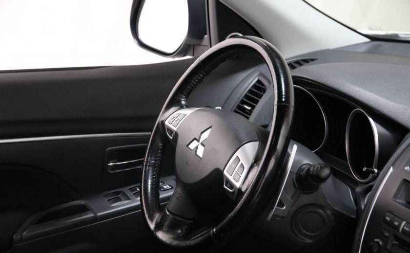 2012 Mitsubishi RVR GT AWD AUTO A/C GE MAGS BLUETOOTH #20