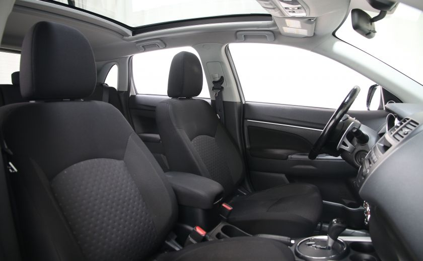 2012 Mitsubishi RVR GT AWD AUTO A/C GE MAGS BLUETOOTH #21