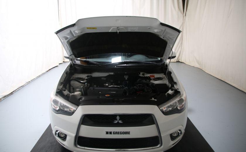 2012 Mitsubishi RVR GT AWD AUTO A/C GE MAGS BLUETOOTH #22