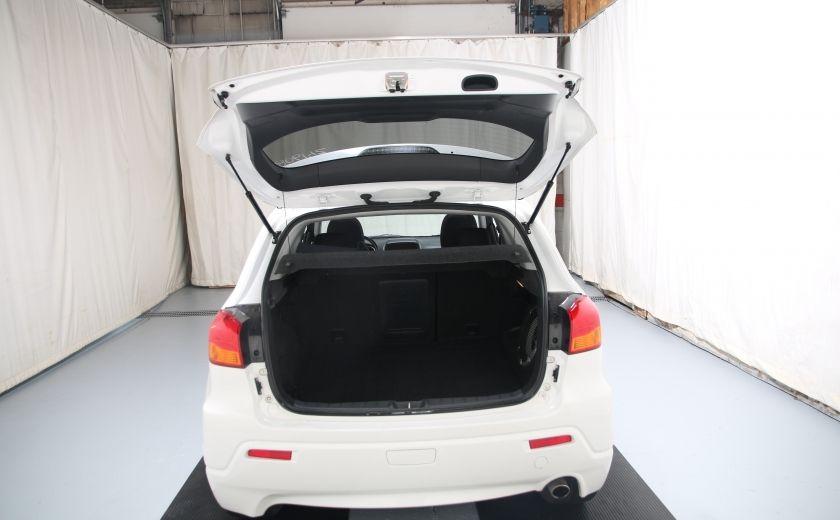 2012 Mitsubishi RVR GT AWD AUTO A/C GE MAGS BLUETOOTH #24