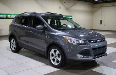 2014 Ford Escape SE 2.0 AWD CAMERA RECUL in Carignan