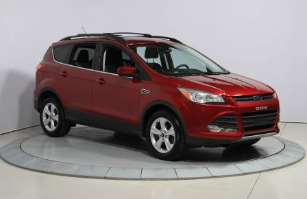 2013 Ford Escape SE NAVIGATION à Abitibi