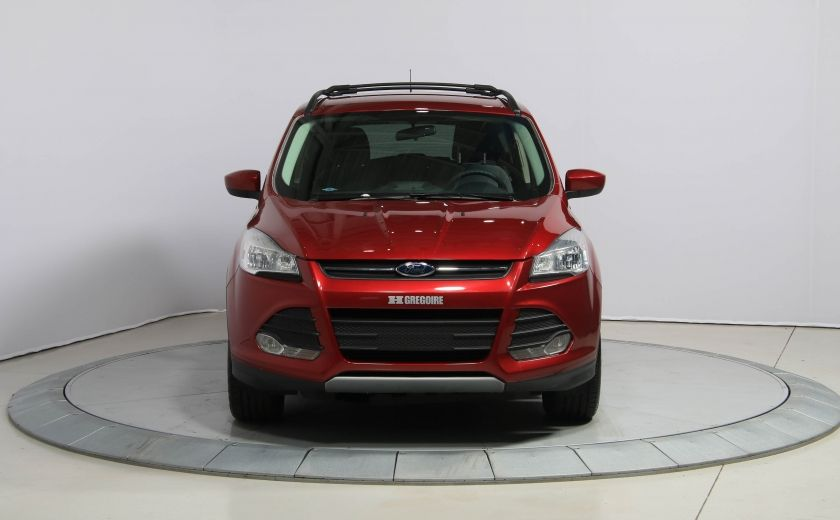 2013 Ford Escape SE NAVIGATION #1
