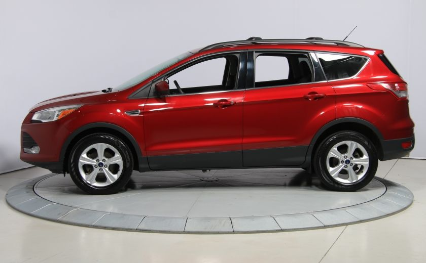 2013 Ford Escape SE NAVIGATION #3