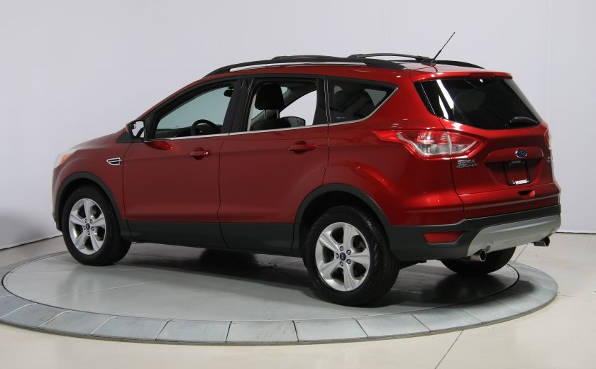 2013 Ford Escape SE NAVIGATION #4