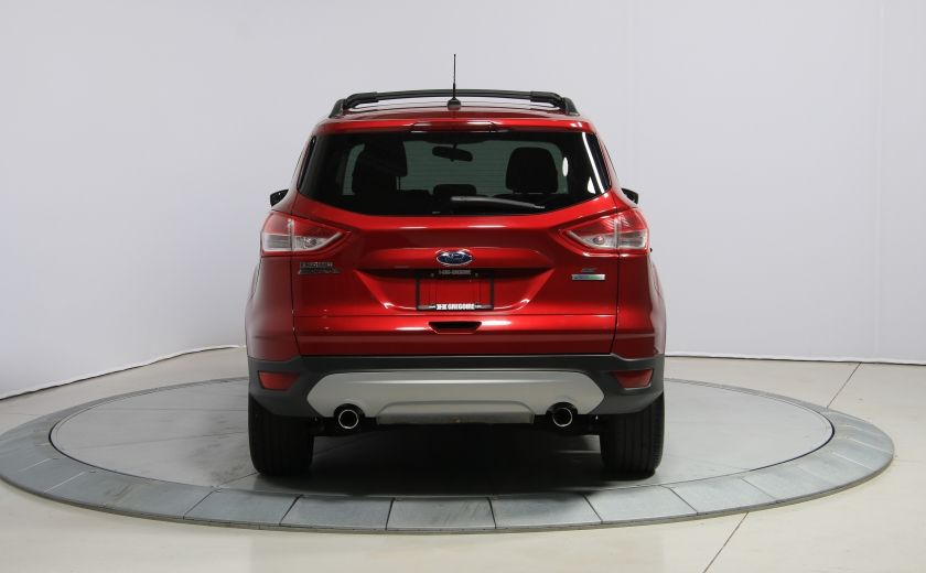 2013 Ford Escape SE NAVIGATION #5